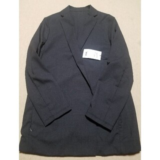 新品テアトラTEATORAルームキージャケット(テーラードジャケット)