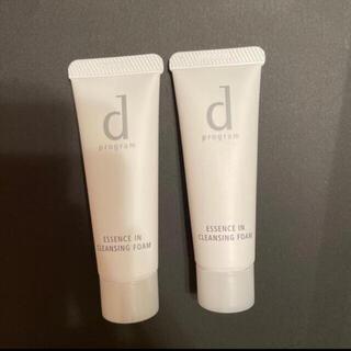 d program - dプログラム 洗顔フォーム