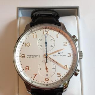 インターナショナルウォッチカンパニー(IWC)の腕時計 IWC ポルトギーゼ IW371401(腕時計(アナログ))