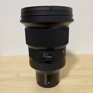 SIGMA - 【超美品】SIGMA 105mm F1.4 DG HSM  Art  ソニーE