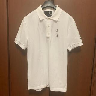 ラフシモンズ(RAF SIMONS)の2020AW ラフシモンズ × フレッドペリー ポロシャツ(ポロシャツ)