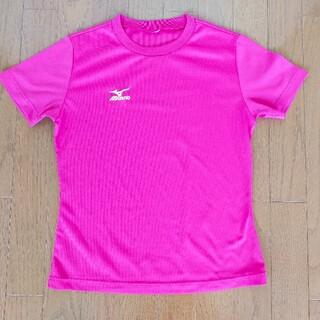 ミズノ(MIZUNO)のMIZUNO スポーツTシャツ レディース(ウェア)