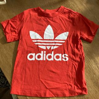 adidas - アディダス Tシャツ 100