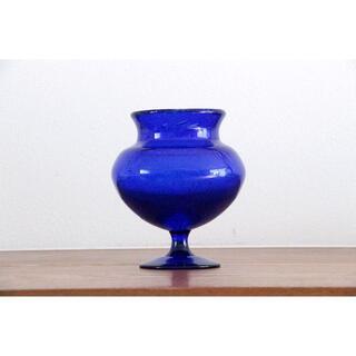 イデー(IDEE)のErik Hoglund エリックホグラン フラワーベース 花瓶(ガラス)