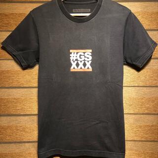 シュプリーム(Supreme)のゴッドセレクションXXX tシャツ  S(Tシャツ/カットソー(半袖/袖なし))