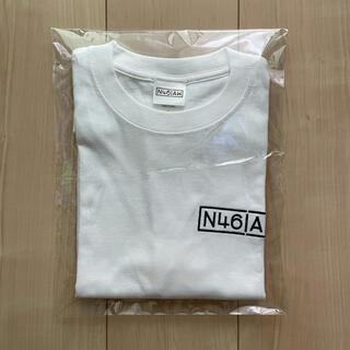ノギザカフォーティーシックス(乃木坂46)の乃木坂46 だいたいぜんぶ展 Tシャツ Sサイズ 新品未使用(アイドルグッズ)