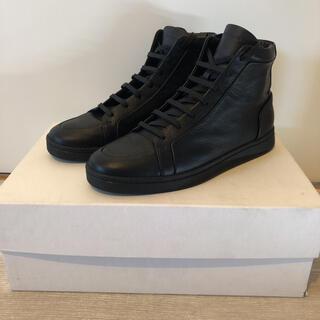 Balenciaga - Balenciaga Urban High Sneaker 美品