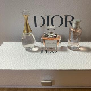 Dior - ディオール 香水 連休セール 4499↓