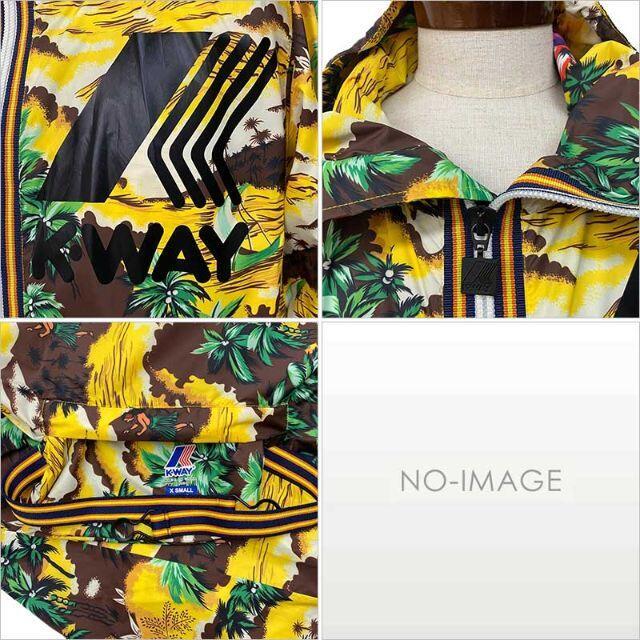 DSQUARED2(ディースクエアード)のDsquared2 ディースクエアード レインコート #XS メンズ メンズのジャケット/アウター(ナイロンジャケット)の商品写真