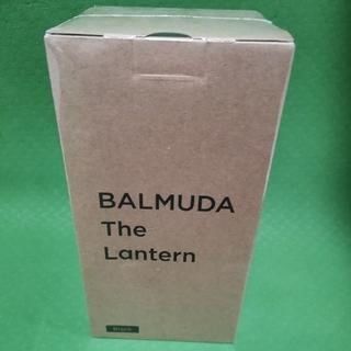 バルミューダ(BALMUDA)のバルミューダ ランタン(ライト/ランタン)