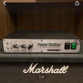 Fryette PS-2 Power Station パワーアンプ(ギターアンプ)