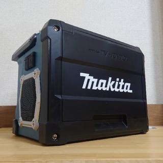 Makita - マキタ 10.8〜18V 新品 現場用ラジオ付テレビ TV100