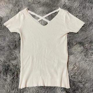 アナップ(ANAP)のTシャツ(Tシャツ(半袖/袖なし))