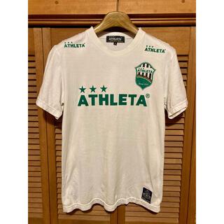 アスレタ(ATHLETA)のATHLETA Tシャツ(Tシャツ/カットソー(半袖/袖なし))