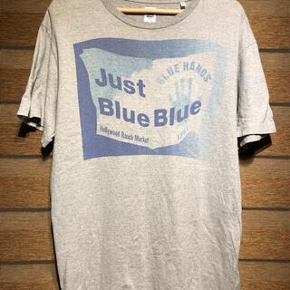 HOLLYWOOD RANCH MARKET - ハリウッドランチマーケット tシャツ L