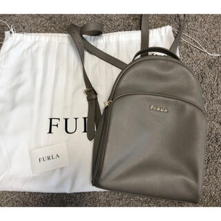 Furla - 【美品】フルラ FURLA リュック