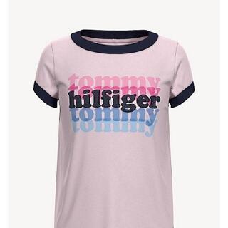 TOMMY HILFIGER - 【新品】【サイズ115~125】トミーフィルフィガーTシャツ