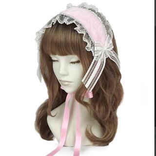 Angelic Pretty - angelic pretty Snow Decoration ヘッドドレス