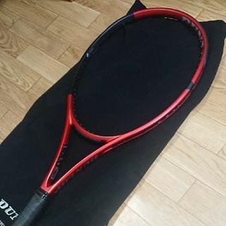 ダンロップ(DUNLOP)のダンロップ cx200 2021 G2 テニスラケット(ラケット)