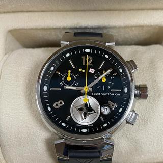 ルイヴィトン(LOUIS VUITTON)のルイヴィトン レディース 時計(腕時計)