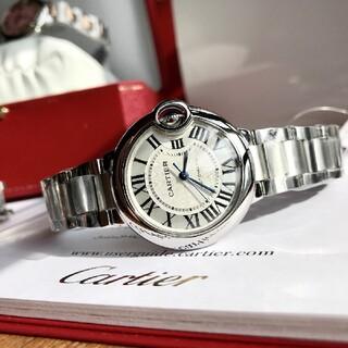 Cartier - ☆極美品☆  カルティエ  レディース / 腕時計