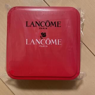 ランコム(LANCOME)のランコム ノベルティ缶(その他)