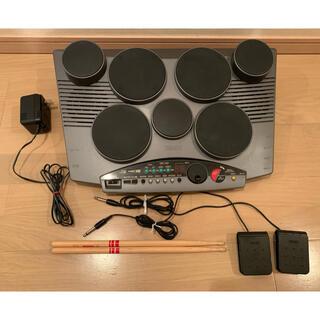ヤマハ(ヤマハ)のYAMAHA DD-50 電子ドラム(電子ドラム)
