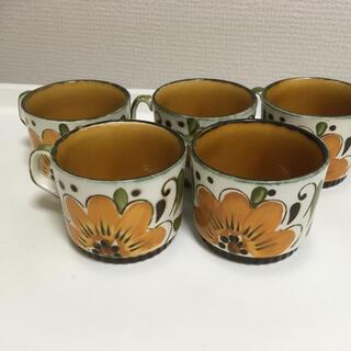 ビレロイ&ボッホ - bochのカップ5個