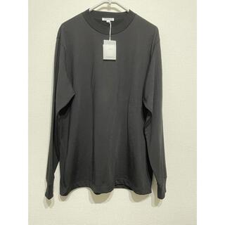 1LDK SELECT - 1LDK購入 レディホワイトカンパニー 長袖Tシャツ カットソー ブラック