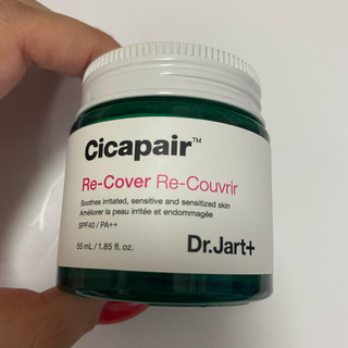 Dr. Jart+ - Dr.Jart+ Cicapair Re-Cover