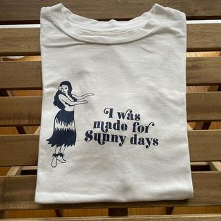 シールームリン(SeaRoomlynn)のVICENTE Tシャツ(Tシャツ(半袖/袖なし))