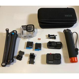 ゴープロ(GoPro)のGoPro9 豪華セット (コンパクトデジタルカメラ)