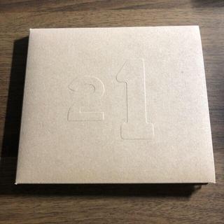 ムジルシリョウヒン(MUJI (無印良品))の無印良品 BGM  21(ワールドミュージック)
