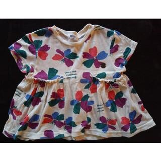 ブリーズ(BREEZE)のブリーズTシャツ 100cm(Tシャツ/カットソー)