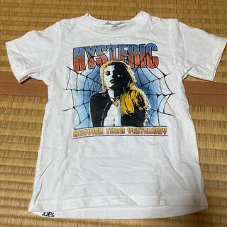 ジョーイヒステリック(JOEY HYSTERIC)の美品!JOEY HYSTERIC Mサイズ(Tシャツ/カットソー)