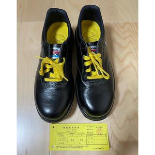 ミドリアンゼン(ミドリ安全)のミドリ安全 安全靴 24.0cm 静電 エコスペック ESG3211 短靴(その他)