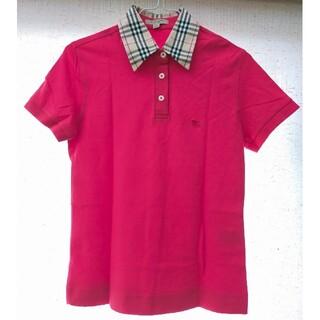 バーバリー(BURBERRY)のバーバリーロンドン ポロシャツ(ポロシャツ)