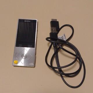ウォークマン(WALKMAN)のSONY WALKMAN NW-A16 (32GB)(ポータブルプレーヤー)