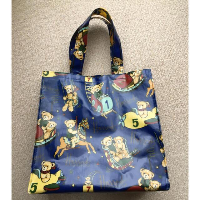Harrods(ハロッズ)のHarrods ハロッズ  トートバック レディースのバッグ(トートバッグ)の商品写真