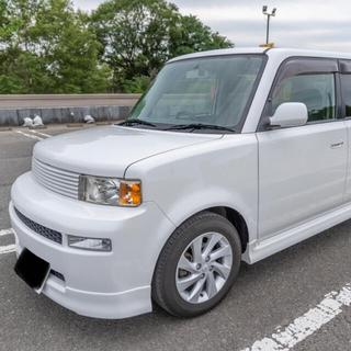 トヨタ - トヨタ bB  Z Xバージョン