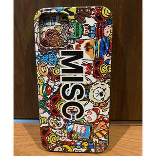 ヒステリックミニ(HYSTERIC MINI)の新品未使用))ヒスミニ iPhone12pro ケース(iPhoneケース)