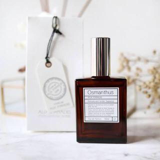 AUX PARADIS - オゥパラディ 金木犀の香り