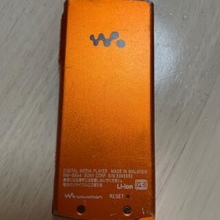 SONY ウォークマン 充電コード無し