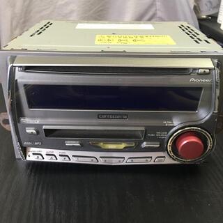 Pioneer - カロッツェリア カーオーディオ FH-P510MD