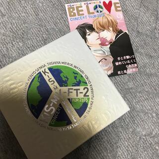 Kis-My-Ft2 - キスマイDVD KIS-MY-WORLD(初回生産限定盤)