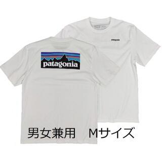 patagonia - パタゴニアTシャツ M アウトドア ベストセラー サーフィン マリン 海 山