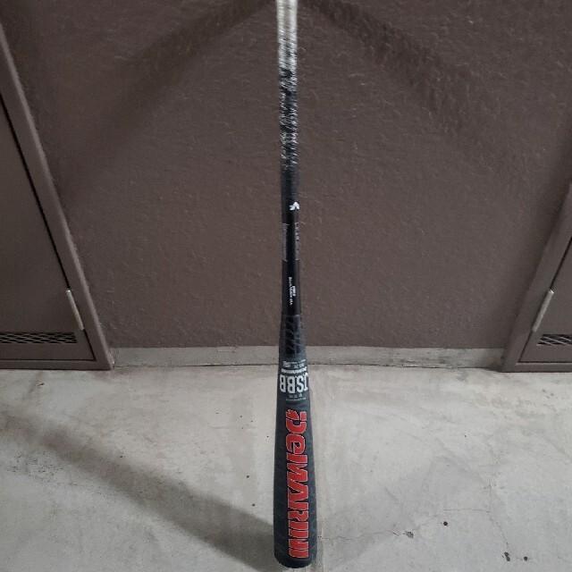 wilson(ウィルソン)のウィルソン ディマリニ ケーポイント ストロング 一般軟式用 トップバランス スポーツ/アウトドアの野球(バット)の商品写真