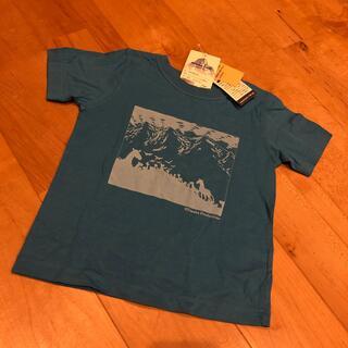 mont bell - モンベル 手塚治虫 Tシャツ