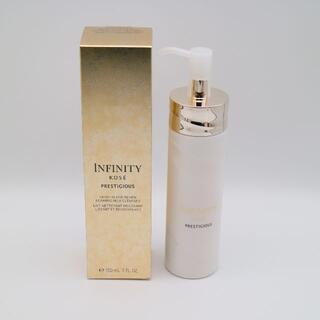 インフィニティ(Infinity)のインフィニティ プレステジアス ウォッシング ミルク 150ml(洗顔料)