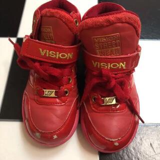 ヴィジョン ストリート ウェア(VISION STREET WEAR)のVISION スニーカー 18(スニーカー)